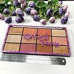 Шикарная палитра пудровых румян и хайлайтеров от Ruby Rose, фото 2