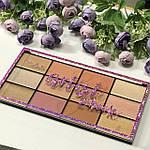 Шикарная палитра пудровых румян и хайлайтеров от Ruby Rose, фото 4