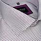 Рубашка мужская в клетку  ТМ INGVAR, фото 4