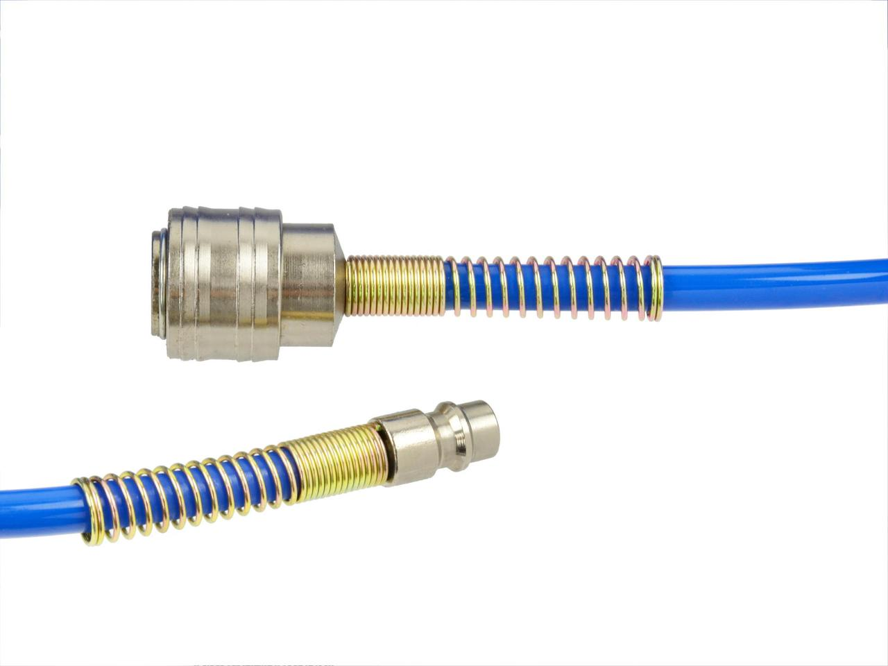 Пневматический шланг PU 5x8мм 10м GEKO G02966