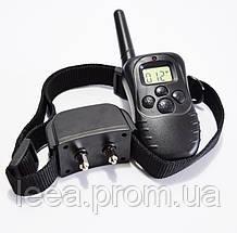 🔝 Электроошейник для дрессировки собак Training Collar 998DR, электронный ошейник