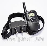 🔝 Электроошейник для дрессировки собак Training Collar 998DR