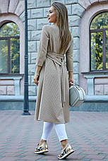 Нарядный  женский кардиган 42-48рр., фото 2