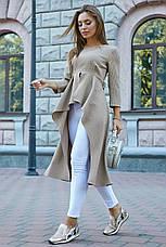 Нарядный  женский кардиган 42-48рр., фото 3