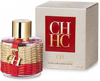 Женская туалетная вода Carolina Herrera CH Central Park Limited Edition (100 мл)