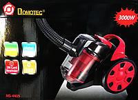 Пылесос Domotec MS 4405 3000W, фото 1