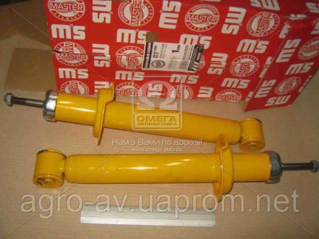 Амортизатор (2108-2915004) ВАЗ 2108-21099, 2113-2115 подв. задн. PREMIUM КПЛ./2ШТ (пр-во MASTER SPORT)