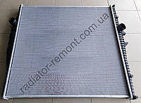 Радиатор VOLVO FH/FM (с рамкой)
