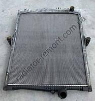 Радиатор  VOLVO FH4/RVI T-Series (без рамки)