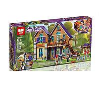"Конструктор Lepin 01081 ""Дом Мии"" (аналог Lego Friends 41369), 801 дет, фото 1"