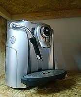 Відремонтували кавоварку Saeco Odea
