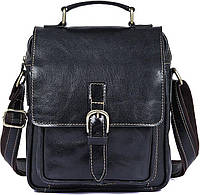 Сумка мужская Vintage 14458 Черная, фото 1