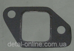 130-1008080 Прокладка выпускного коллектора средняя