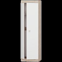 Шкаф распашной Соната-600 (600х380х2055), фото 1