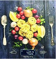 Весы Optimum WG-0022