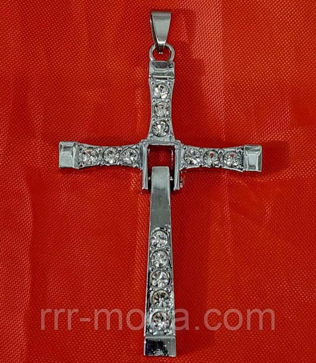 Кресты Доминика Торетто из стали оптом. фото