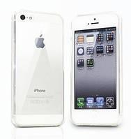 Силиконовый чехол для iPhone 3 3G