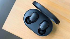 Xiaomi Redmi AirDots Black (TWSEJ04LS), фото 2