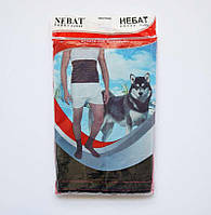 Пояс согревающий для поясницы из собачей шерсти, фото 1