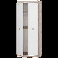 Шкаф распашной Соната-800 (800х500х2055), фото 1