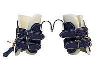 Гравітаційні черевики PLAIN синій
