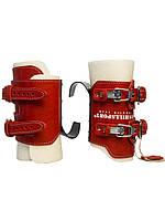 Гравітаційні (інверсійні) чобітки NEW AGE Comfort червоний