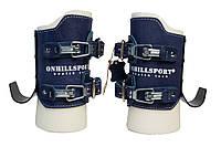 Гравітаційні (інверсійні) чобітки NEW AGE Comfort синій