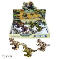 Динозавр SL5588 заводной 3цв. /24/288/ (SL5588)