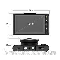 Автомобильный видеорегистратор Aspiring expert 5 dual,wi-fi, фото 2