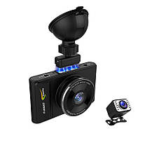 Автомобильный видеорегистратор Aspiring expert 5 dual,wi-fi, фото 3