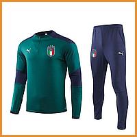 Тренировочный костюм сборная Италии (Italy) 2020