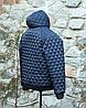 Куртки мужские больших размеров демисезонные размеры 56-66, фото 2