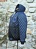 Куртки мужские больших размеров демисезонные размеры 56-66, фото 4