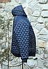 Куртки мужские больших размеров демисезонные размеры 56-66, фото 5