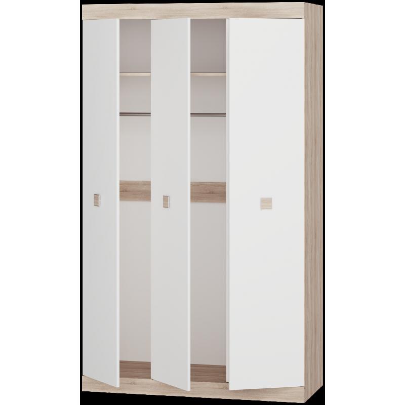 Шкаф распашной Соната-1200 (1200х500х2055)