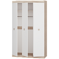 Шкаф распашной Соната-1200 (1200х500х2055), фото 1