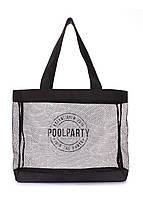 Сетчатая сумка POOLPARTY, фото 1