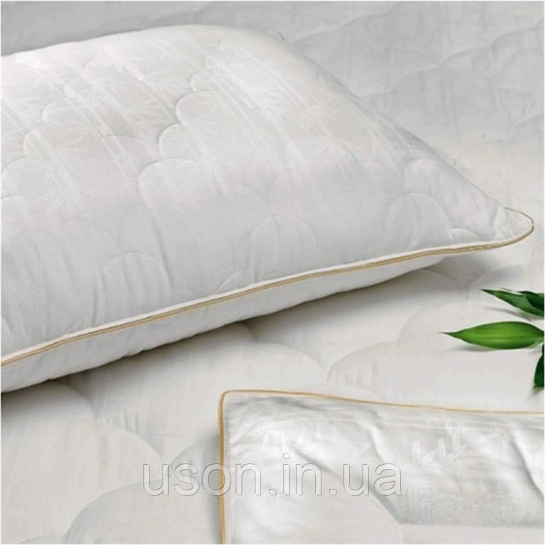 Подушка микрогелевая с бамбуком TAC Bamboo 50х70