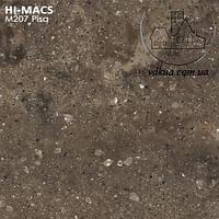 Акриловыйкамень LG Hi-Macs Marmo M207 Pisa  Днепр