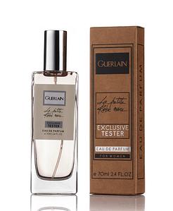 Тестер жіночий Guerlain La Petite Robe Noir 70 мл