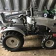 Мототрактор Скаут T-18 Generation II (фреза 1,4 м), фото 2