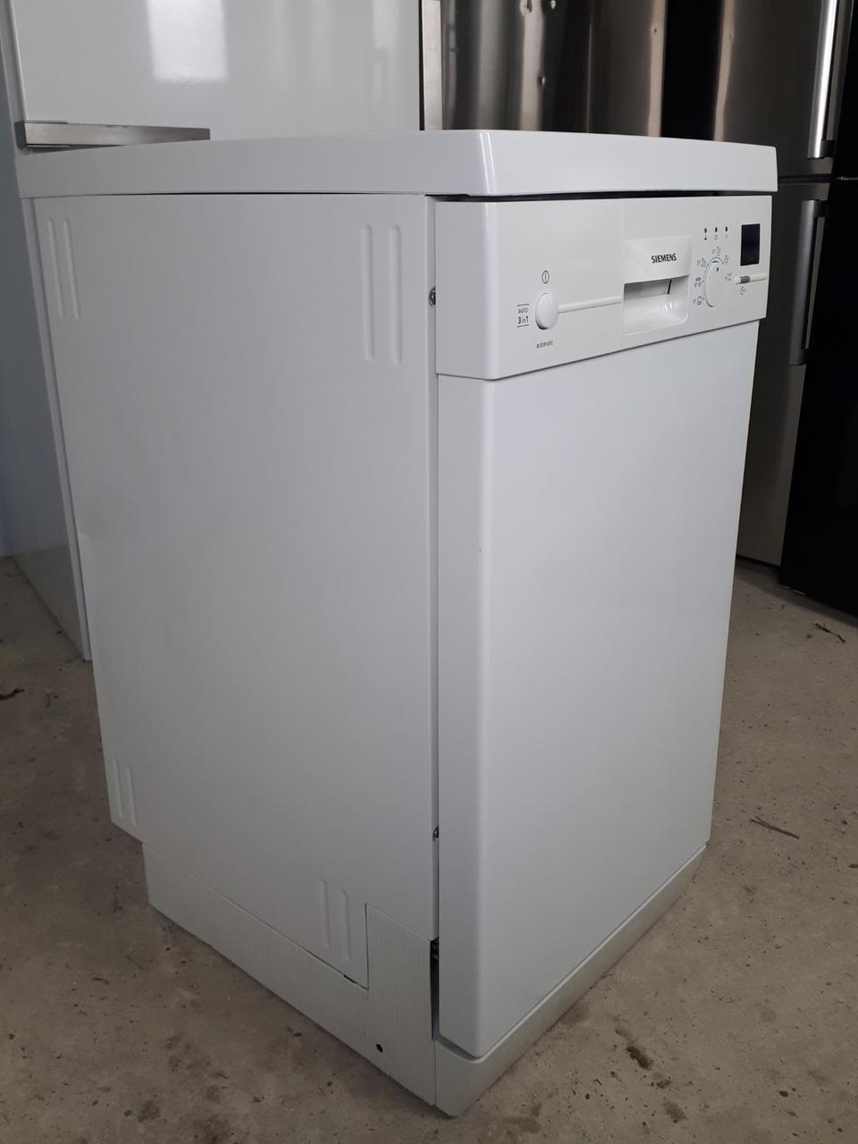 Siemens посудомоечная машина