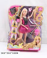 """Кукла типа """"Барби""""Парикмахер"""" 66779"""