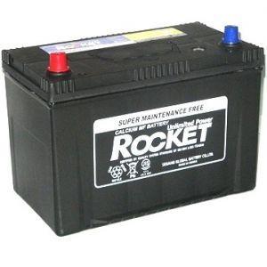 Rocket 6CT-90 Аз Asia (SMF NX120-7) Автомобильный аккумулятор