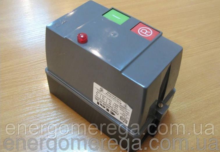 Пускатель электромагнитный ПМЛ 2230