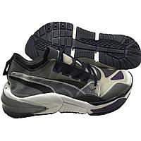 Прозрачные кроссовки мужские в стиле Puma LQD CELL для бега и активного отдыха