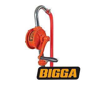 Bigga ROP-24   Ручная помпа для перекачки масла и дизельного топлива