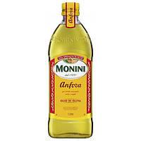 Оливкова олія рафінована Моніні Анфора 1.0 л