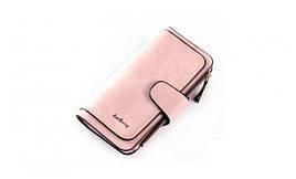 Портмоне BAELLERRY Forever N2345 Pink