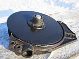 Сошник зі зміщенням до сівалці СЗ 5,4(3,6) сталь борированная, фото 3